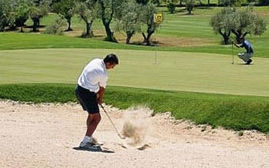 Oferta Golf Marina d'Or