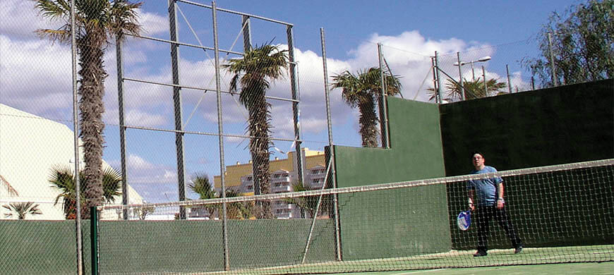 Torneo  Padel Tour Interclubes