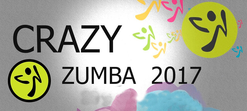 Crazy Zumba Marina d'Or