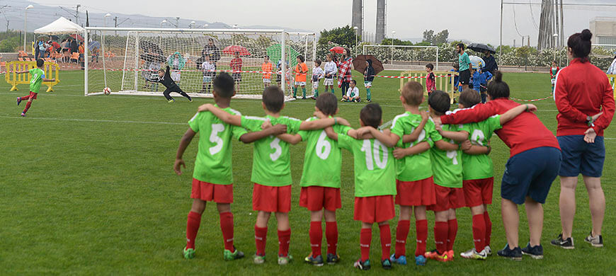 Torneo Onsports Marina d'Or