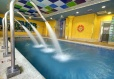 Zona spa Hotel Marina d'Or 3*