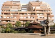Fachada de Appartements Logement Seul desde la playa